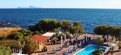 Villaggi turistici e resort in Campania