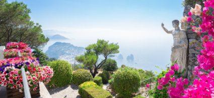 Isole della Campania