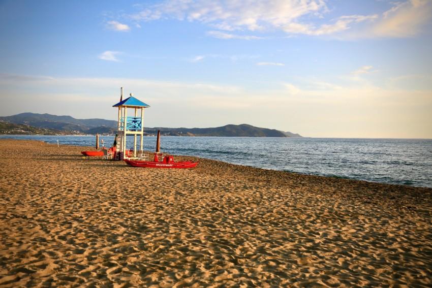 Mare a Paestum, la spiaggia, i villaggi e gli hotel dove dormire