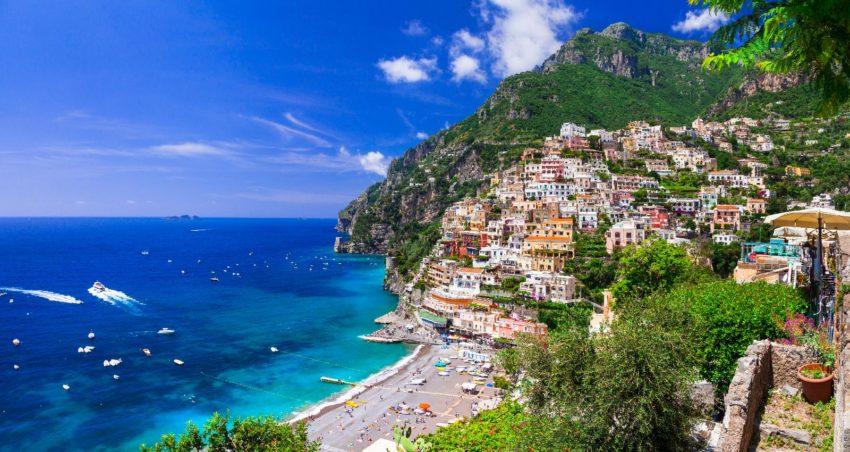 Vacanze al mare in Campania, dove andare?