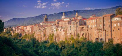I borghi più belli della Campania